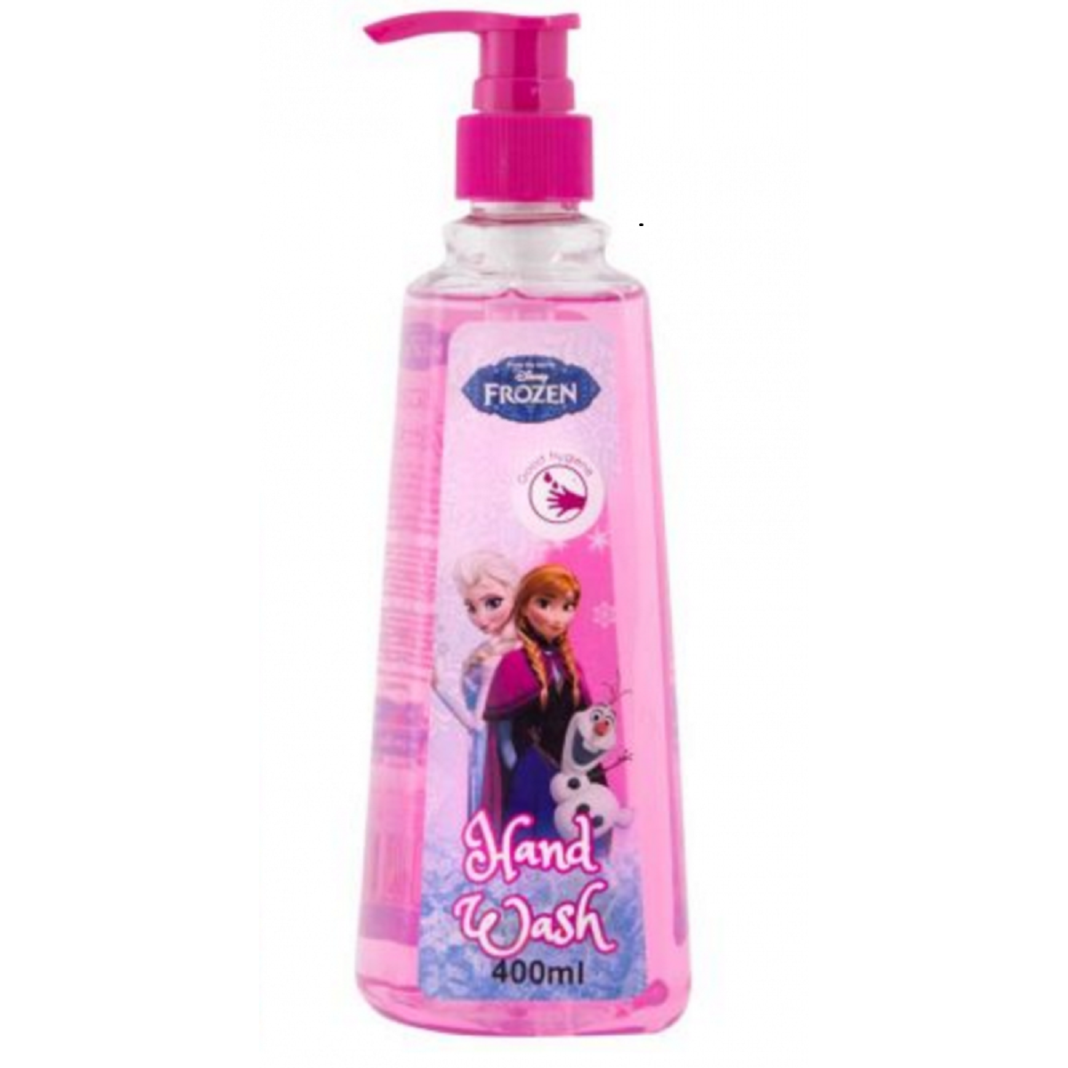 Frozen Hand Wash 400ML *Kids*
