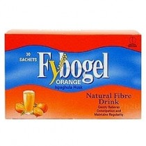 Fybogel Orange Sachets