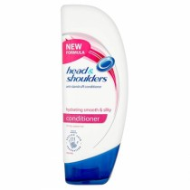 Head & Shoulders Smooth & Silky Conditioner – 250ml
