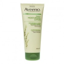 Aveeno Lotion With Natural Colloidal Oatmeal 200ml