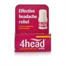 4head Headache Relief Stick