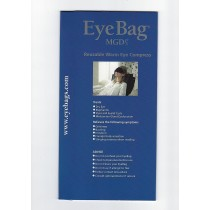 EyeBag MGD Reusable Eye Compress