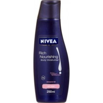 Nivea Rich Nourishing Body Moisturiser