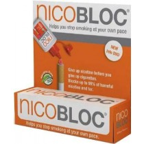 Nicobloc Smoking Cessation