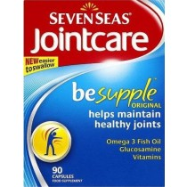 Seven Seas Jointcare Be Supple Original – 90 Pack