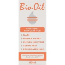 Bio Oil Liquid – 60ml