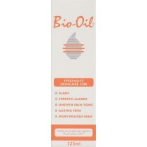 Bio Oil Liquid – 125ml