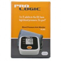 Omron Pro Logic PL100 Fully Automatic Blood Pressure Monitor