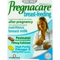 Pregnacare Breast-Feeding Capsules