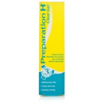 Preparation H Cooling Clear Gel 25g