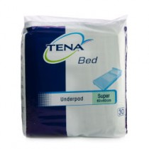 Tena Bed Super 60cm X 60cm