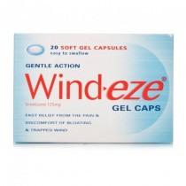Wind-Eze Gel Caps
