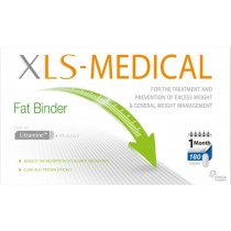 XLS Medical Fat Binder Tablets – 180 Pack