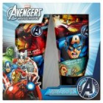 Marvel Avengers Assemble Hero Duo Set 150ml