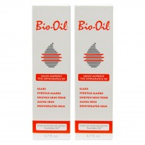 Bio Oil Liquid – Twin Pack