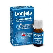 Bonjela Complete Plus Mouth Ulcer Care 10 ml