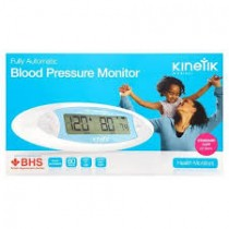 Kinetik Medical Fully Automatic Blood Pressure Monitor