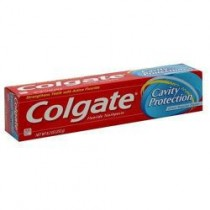 Colgate Regular Cavity Protection Toothpaste