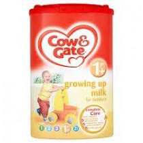 Cow & Gate Comfort from Birth to 1 Year 900g