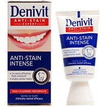 Denivit Tooth Whitening Expert 50ml Anti Stain Intense