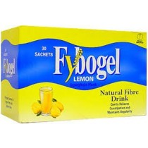 Fybogel Lemon Sachets