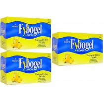 Fybogel Lemon Sachets – Triple Pack