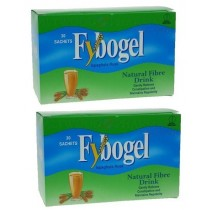 Fybogel Plain Sachets – Twin Pack