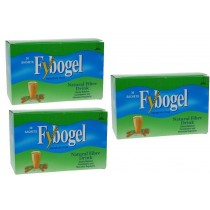 Fybogel Plain Sachets – Triple Pack