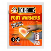 Hot Hands Foot Warmers