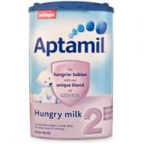 Aptamil Hungry Milk From Birth Formula Powder 900g