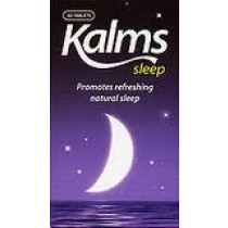 Kalms Sleep Tablets