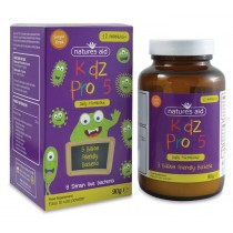Kidz Pro-5 Daily Microbiotic Powder
