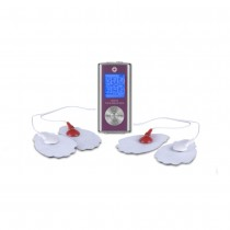 Kinetik Wellbeing Dual Channel Tens Pain Reliever