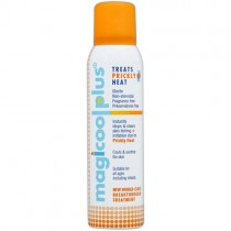 Magicool Plus Prickly Heat 150ml