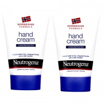Neutrogena Scented Hand Cream – Twin Pack