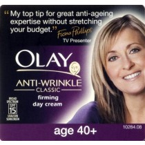 Olay Special Care Anti-Wrinkle Day Cream
