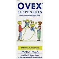 Ovex Suspension Banana Family Pack