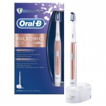 Oral-B Pulsonic Slim Electric Toothbrush, Pack of 1