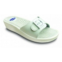 Scholl New Massage Fitness Sandal