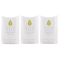 Sylk Natural Personal Moisturiser Triple Pack