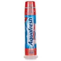 Aquafresh Triple Protection Pump Toothpaste