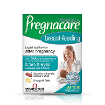 Vitabiotics Pregnacare Breast Feeding 84 tablets