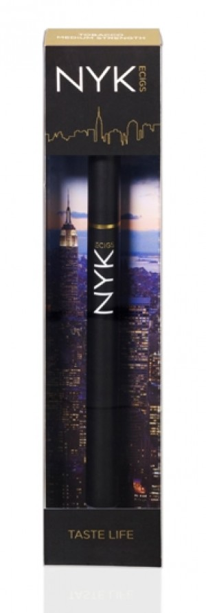 NYK Disposable Electronic Cigarette Tobacco
