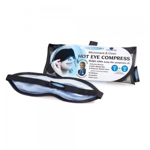 The Eye Doctor Hot Eye Compress