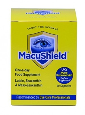 Macushield  -90 tablets