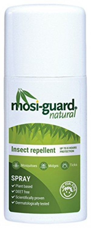 Mosi-Guard Insect Repellent Spray 75ml