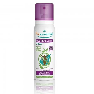 Puressentiel Lice Repellent Spray 75ml