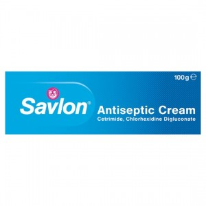 Savlon Antiseptic Cream 100g